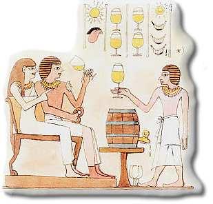 Geschichte des Bieres. Durst wird durch Bier erst schön