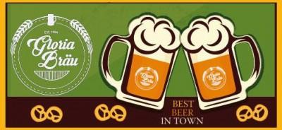 Bier selber brauen mit Bier Rezept für selbstgebrautes Bier